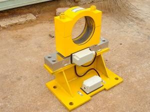 三维电气为万腾钢铁提供称重系统解决方案