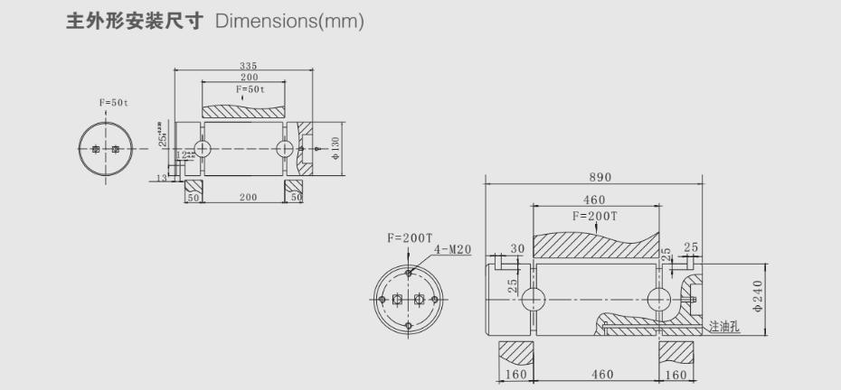 ZXB1-H1称重传感器
