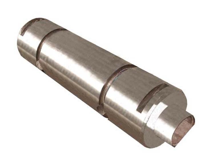 ZXB1-H1高温称重传感器