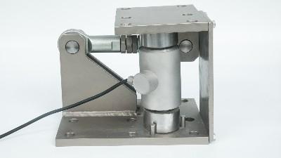 称重模块的应用及安装
