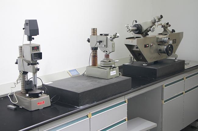 三维电气检测设备(一)