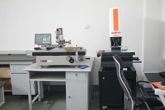 三维电气试验设备(一)