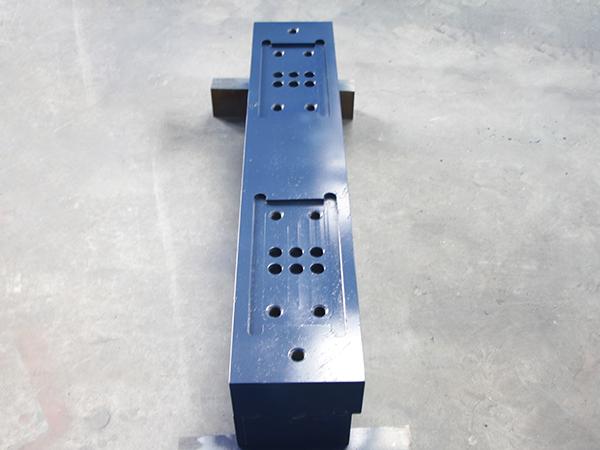 SCS系列电子钢包秤