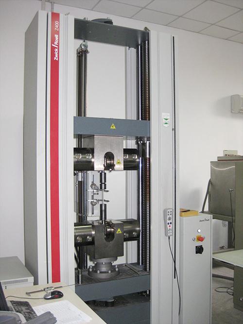 材料试验机