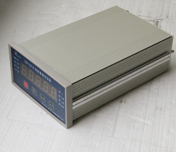 SW-201A型重量变送器