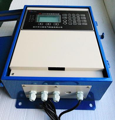 SW-2000智能重量变送器