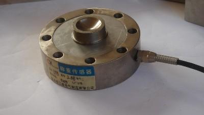 轮辐式传感器原理和安装方式