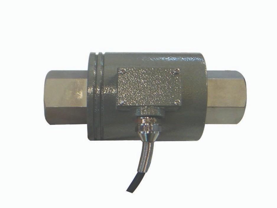 LSK拉式称重传感器