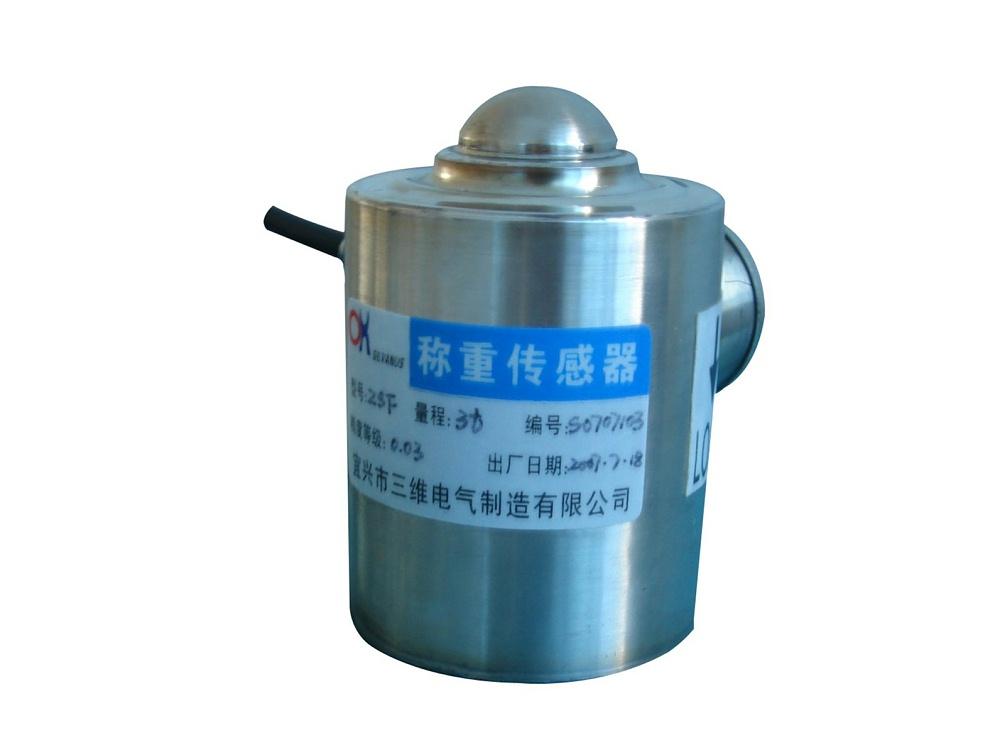 ZSF柱式称重传感器