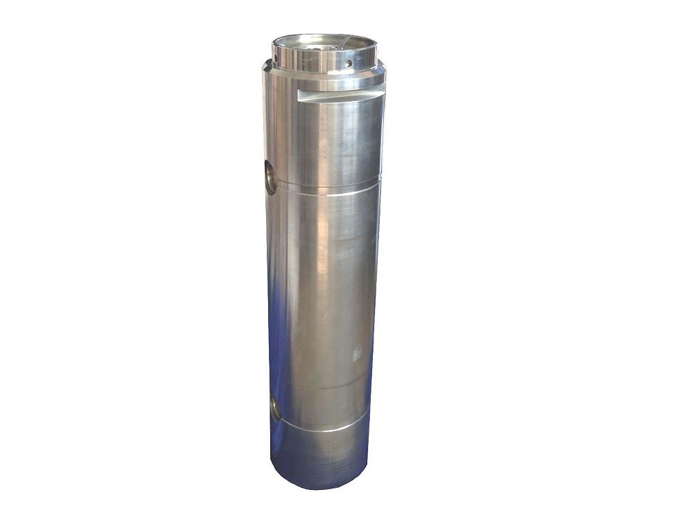 ZXB2-H1高温称重传感器