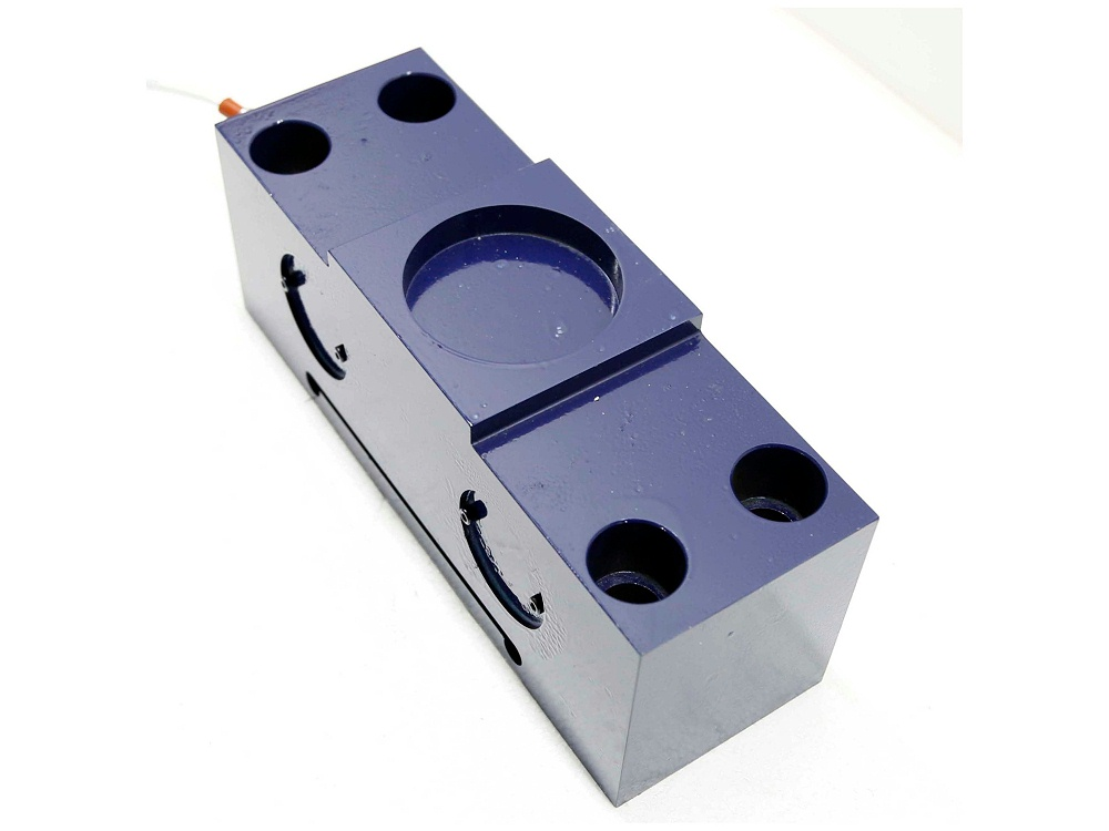 QSD2-H1高温称重传感器